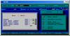 Dynamics1, режим редактирования модели ротора