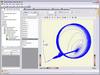 3D орбита, нелинейный анализ системы с подшипниками скольжения