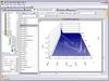 Нелинейный анализ, каскадная диаграмма двухвального двигателя