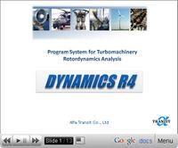 Dynamics R4